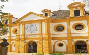 Real Escuela de Arte Ecuestre en Jerez de la Frontera
