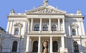 Teatro Mahenovo
