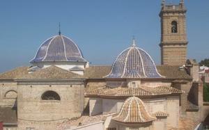Iglesia del Cristo de San Roque