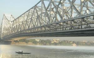 Puente Howrah