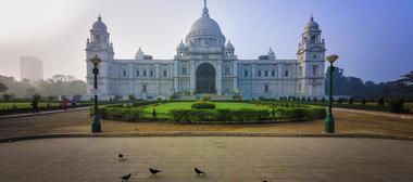 Viajes a Calcutta