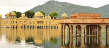 Viajes a Jaipur