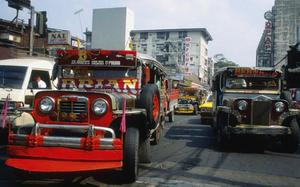 Ciudad de Manila