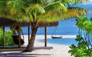 Playa paradisíaca en Phuket