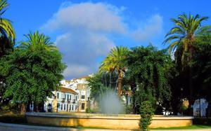 Alameda Alfonso XI