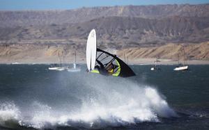 Surf en Talara