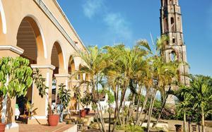 Hacienda de Pedro Iznaga