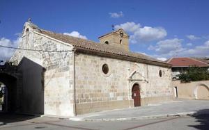Iglesia Santa María la Mayor del Castillo