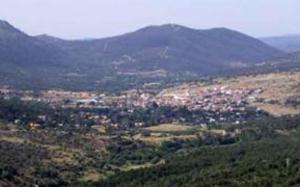 Vistas de Robledo de Chavela