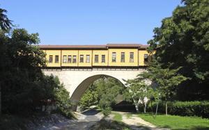 Puente Irgandi