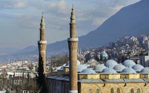 Mezquita Ulucami