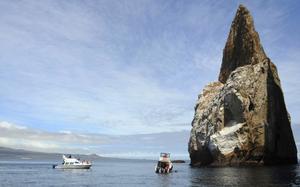 Isla San Cristóbal