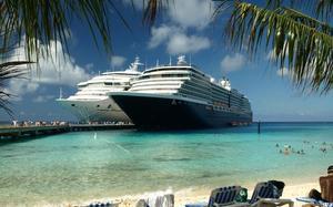 Puerto cruceros