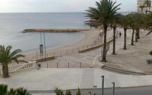 Playa de la Cala, Ametlla del Mar
