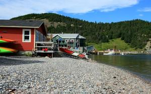 Norris Point