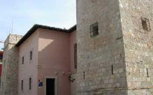 Muro de Alcoy