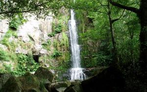 Cascada de Oneta