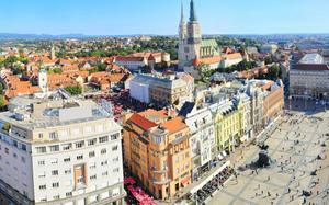 Centro de Zagreb