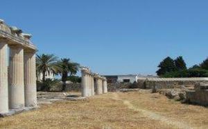Ruinas de Kos