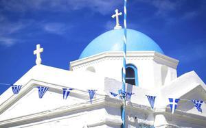 Iglesia Angios Nikolaos