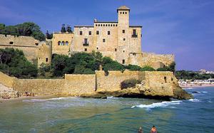 Castillo Tamarit