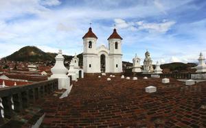 Convento de San Felipe Neri