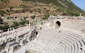 Antiguo teatro