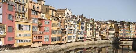 Las casas del rio