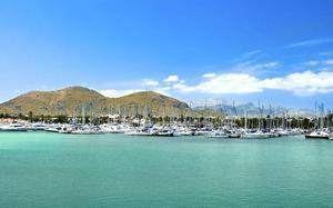 Puerto de Alcúdia