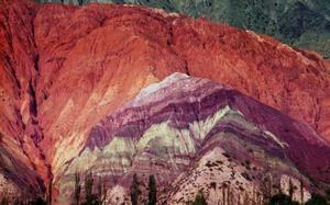 Montañas Salta