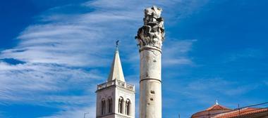 Viajes a Zadar