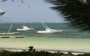 Playa de la Costa Sud