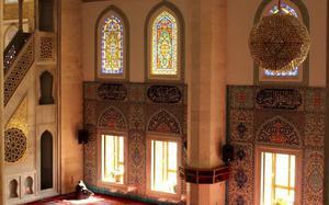 Mezquita Kocatepe