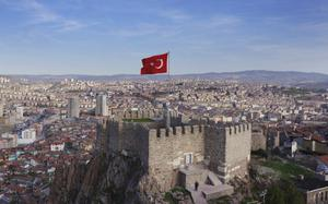 Panorama Ankara