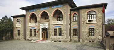 Viajes a Ankara