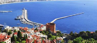 Viajes a Antalya
