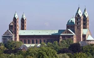 Catedral de Speyer