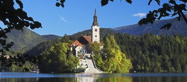 Viajes a Bled