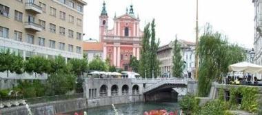 Viajes a Ljubljana