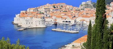 Viajes a Dubrovnik
