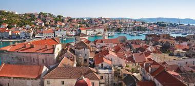 Viajes a Trogir