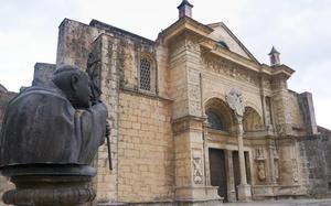 Otra perspectiva de la Catedral