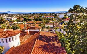 Vistas de Santa Barbara