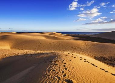 Viajes a Gran Canaria