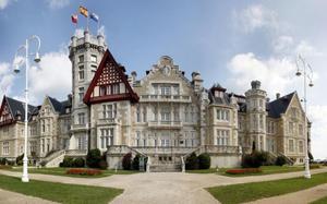 Palacio de la Magdalena 1
