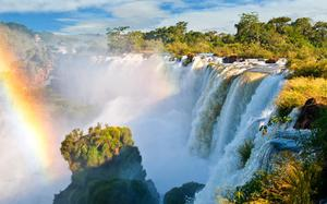 Cataratas Iguazú 1