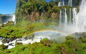 Cataratas Iguazú 2