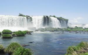 Cataratas Iguazú 3