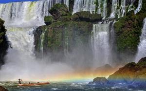 Cataratas Iguazú 4