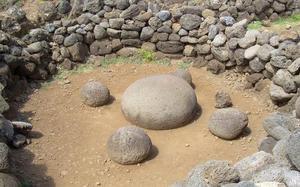Piedra de Hotu Matu'a